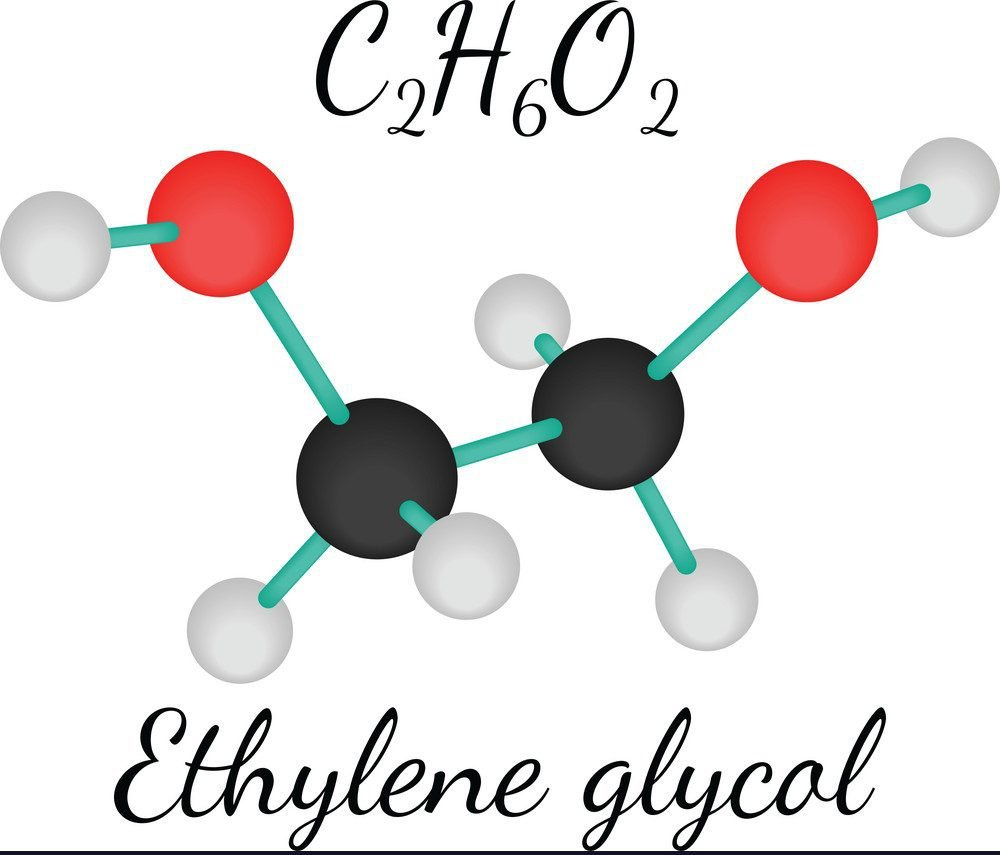 Etylen Glicol la gi