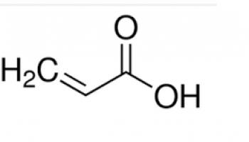 Axit Acrylic là gì ? Công thức hóa học là gì ? Một số phản ứng hóa học