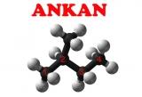 Ankan là gì ? Công thức tổng quát của Ankan là gì ? Cách đọc tên Ankan ?