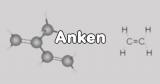 Anken là gì ? Anken có công thức tổng quát là gì ? Ví dụ minh họa ?