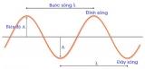 Sóng cơ là gì ? Phân loại sóng cơ ? Công thức tính bước sóng cơ ?